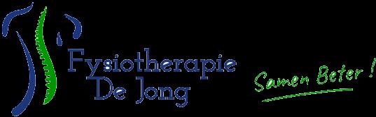 Fysiotherapie de Jong/ Samen Beter